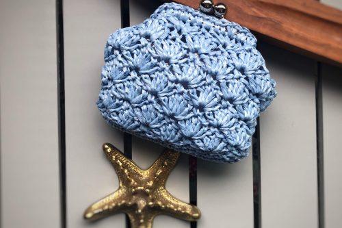 編みつける口金